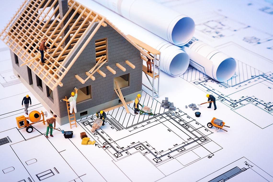 Construction Libersan